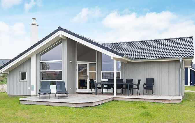 Holiday home mh53225