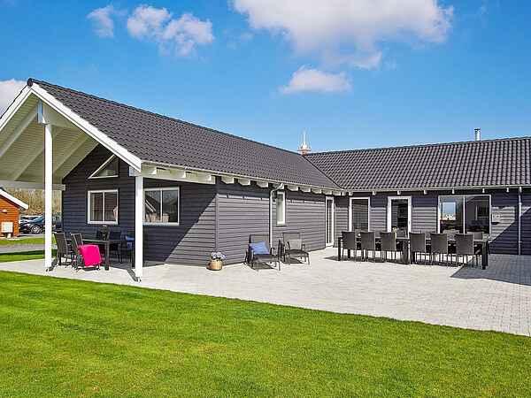Sommerhus i Rabøl
