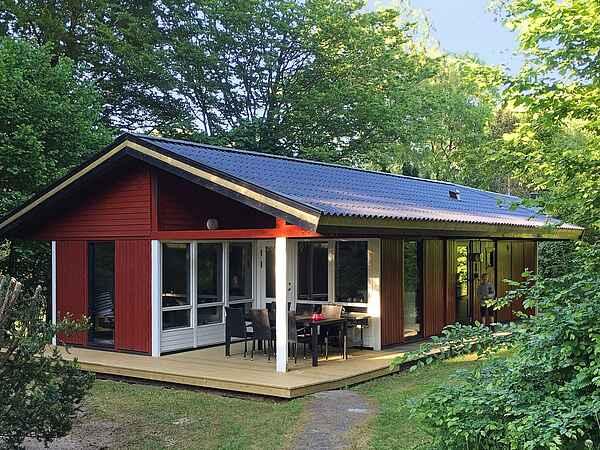 Holiday home in Höör S