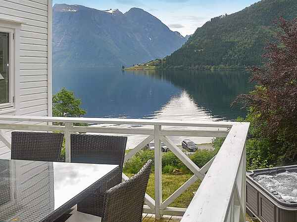 Holiday home in Ørsta Municipality