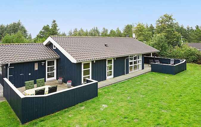 Holiday home mh47766
