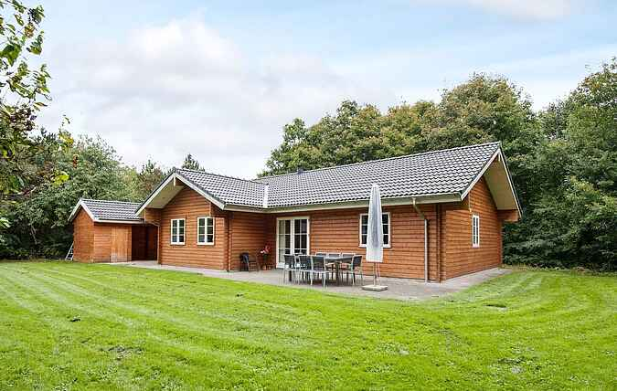 Holiday home mh47115