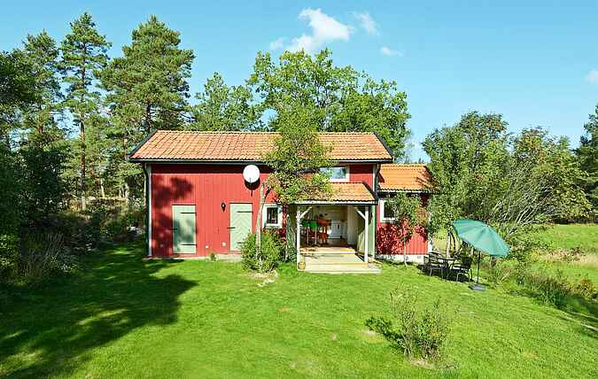 Holiday home mh14492