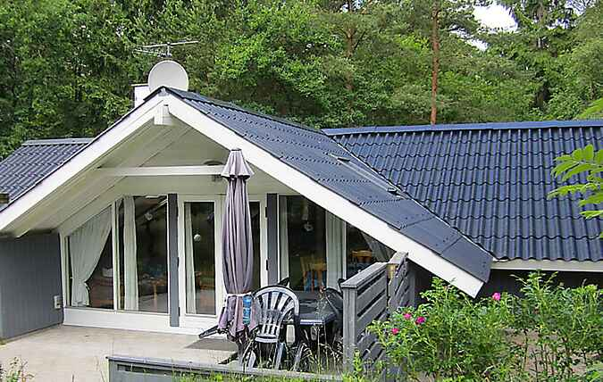 Maison de vacances mh9849