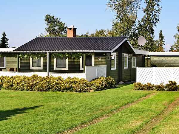 Holiday home in Ajstrup Strand