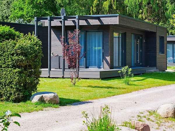 Sommerhus i Gronenberg