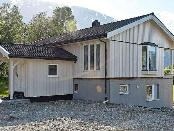 Sommerhus i Grøndalen