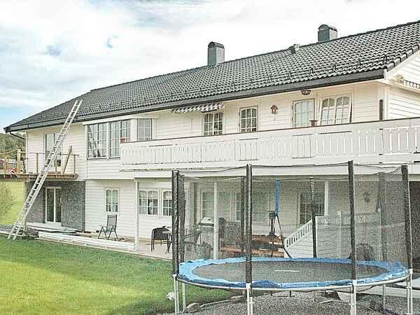 Holiday home in Vestnes