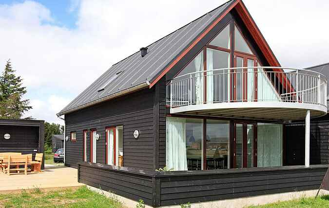 Holiday home mh14787