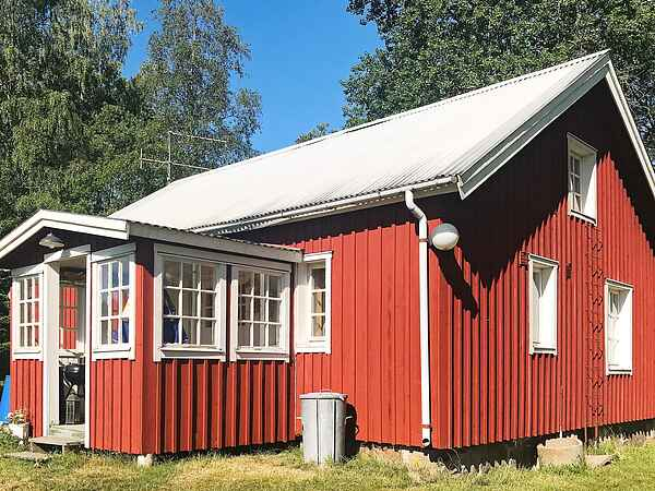 Sommerhus i Vara N