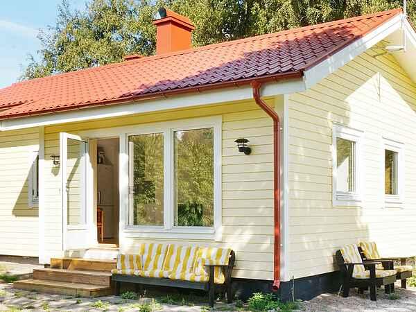 Casa vacanze in Kristianstad Ö