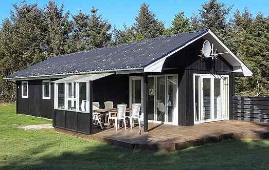 Holiday home mh47996