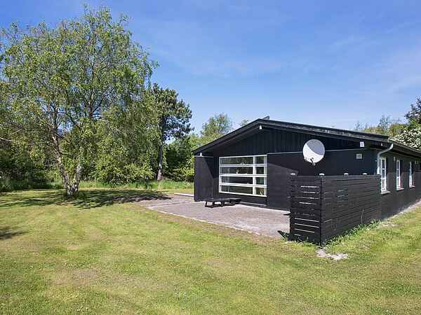 Holiday home in Yderby Lyng