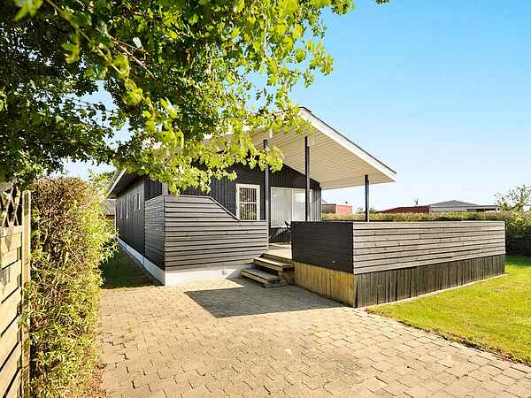 Holiday home in As Vig Strand
