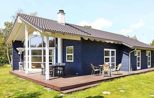 Casa de vacaciones mh47216