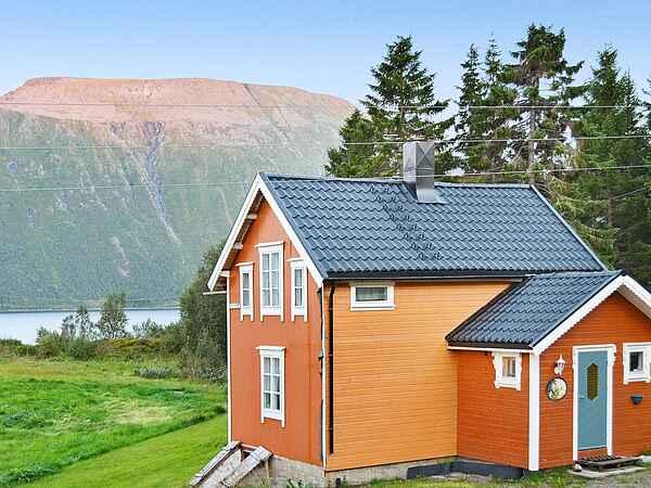 Sommerhus i Kvæfjord