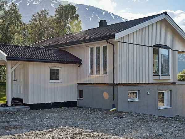 Holiday home in Grøndalen