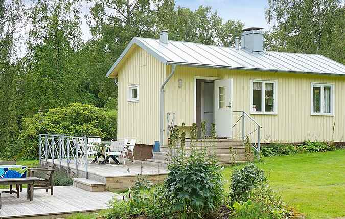 Holiday home mh47158