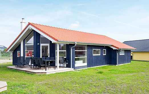 Holiday home mh53222