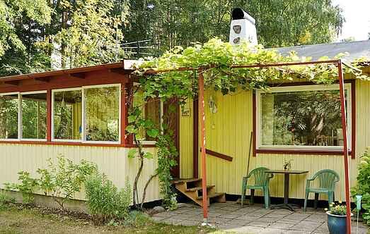 Sommerhus mh14462