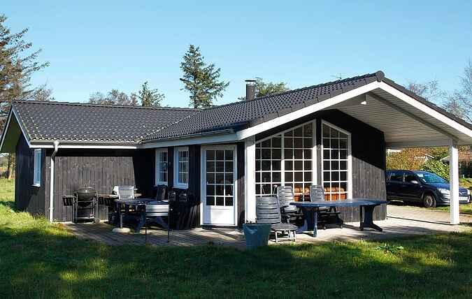 Ferienhaus mh8746