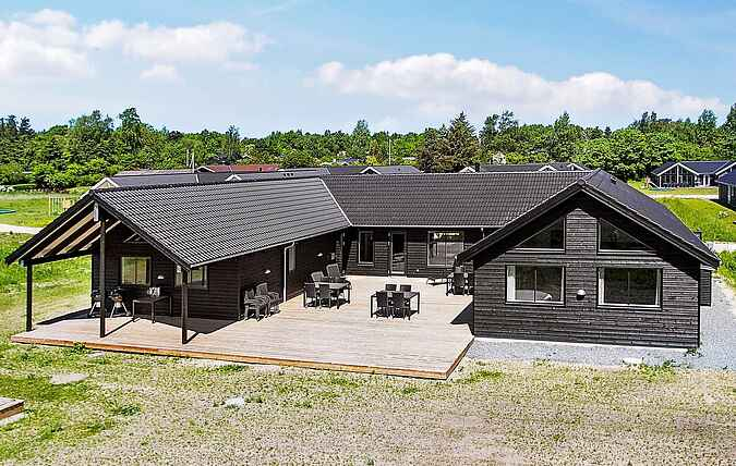 Holiday home mh47671