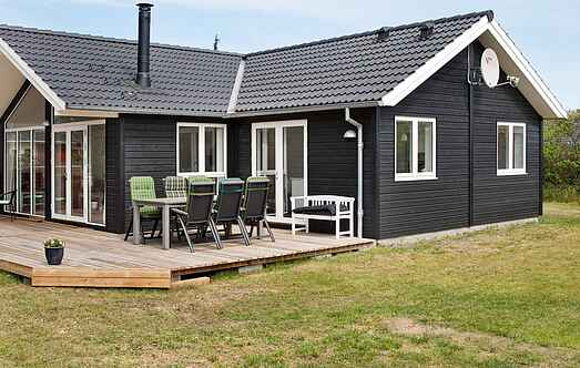 Holiday home mh14500
