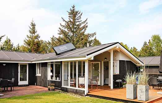 Holiday home mh14496