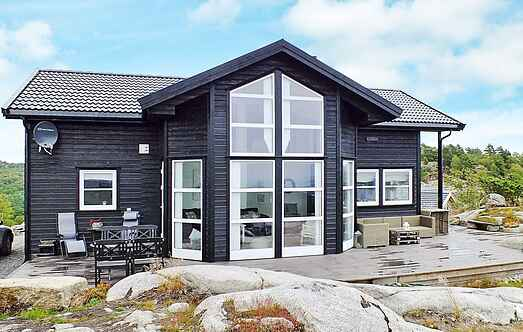 Holiday home mh14612