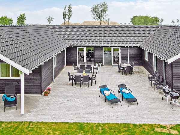Holiday home in Rabel