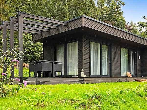 Vakantiehuis in Gronenberg
