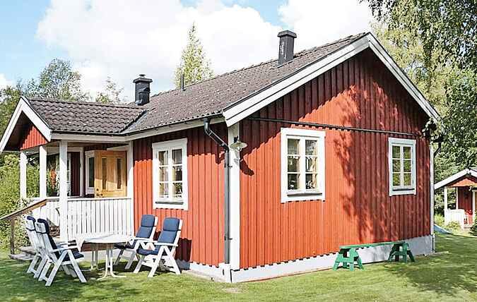 Maison de vacances mh14524