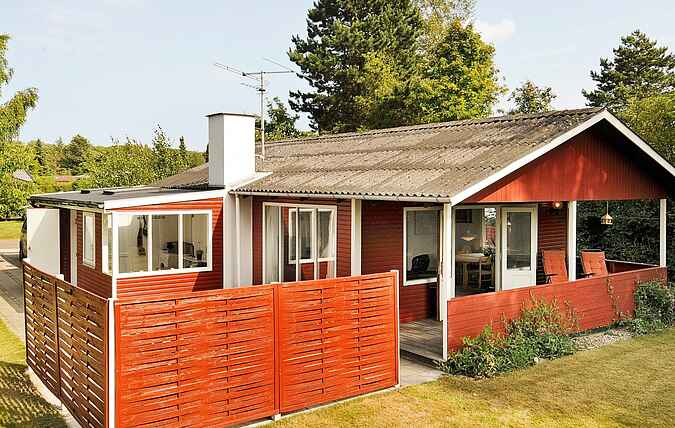 Holiday home mh6837
