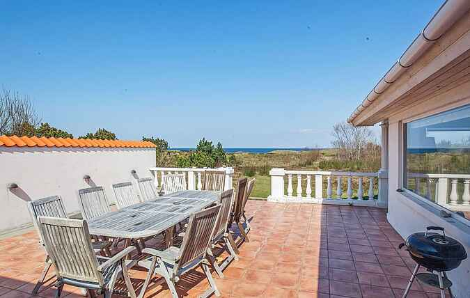 Holiday home mh14800