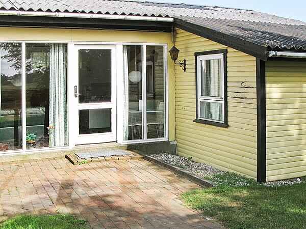 Holiday home in Nørre Vorupør