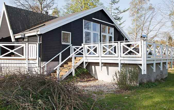 Holiday home mh14607
