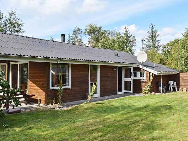 Sommerhus i Sønder Nissum