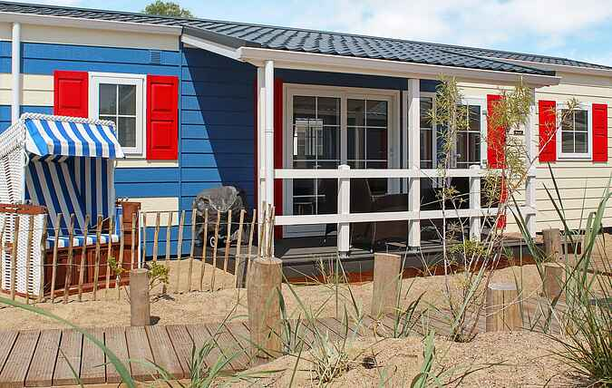 Holiday home mh48643
