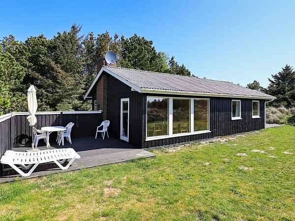 Casa vacanze in Saltum Strand