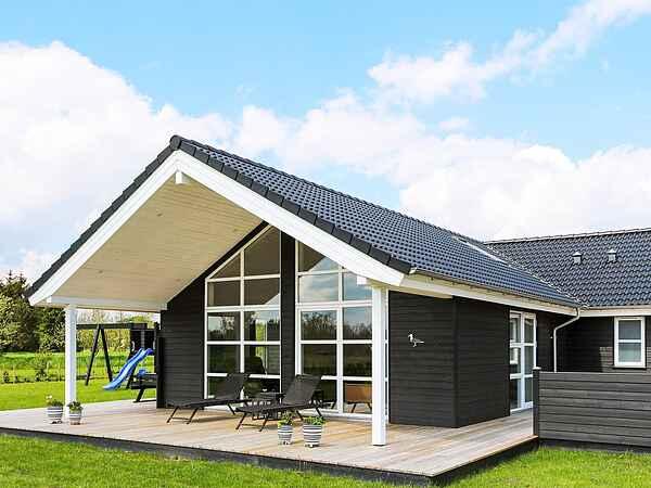 Sommerhus i Hadsund