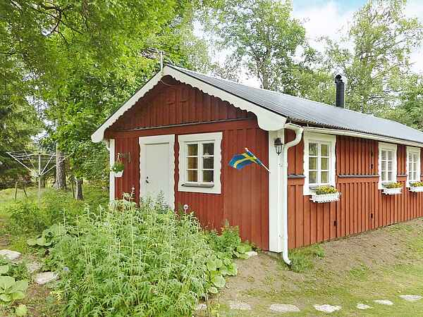 Holiday home in Sävsjö N
