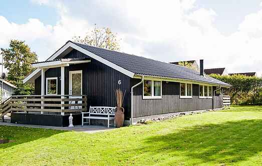 Holiday home mh47154