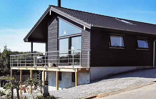Holiday home mh47848