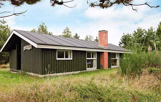 Holiday home mh47998