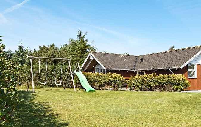 Maison de vacances mh47656