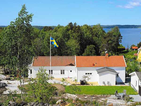 Holiday home in Stenungsund N