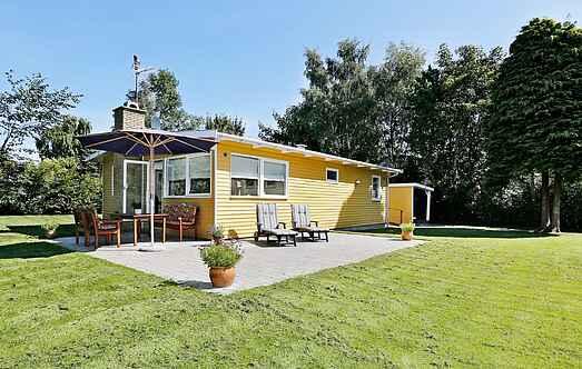 Maison de vacances mh14416