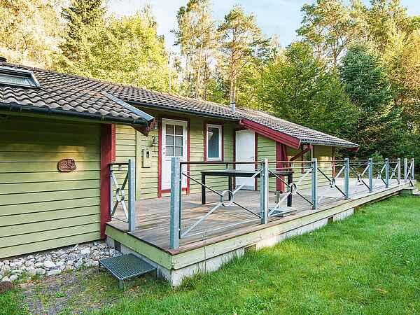 Sommerhus i Virklund
