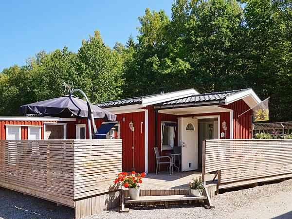 Ferienhaus in Ulricehamn SV