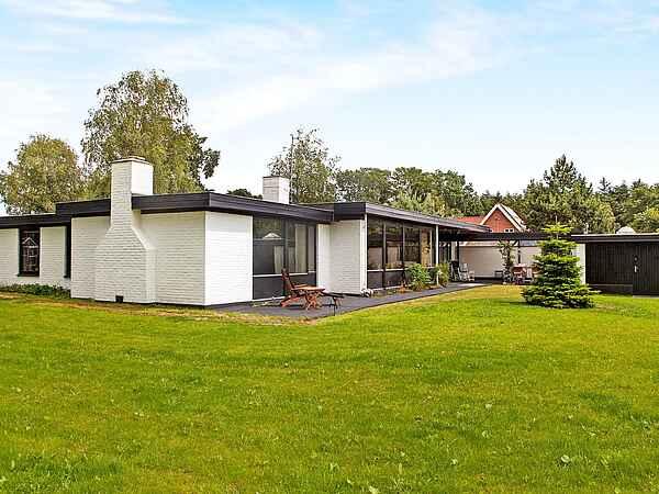Sommerhus i Sæby